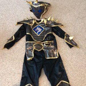 Other - Dragon Slayer Halloween Costume